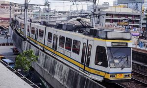 LRT Cavite Extension to Start in late February or March